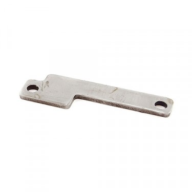Transmission Rear Shift Rail Plate, 80-86 CJ with Tremec T176 or T177 4 Speed Transmission