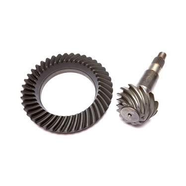 Ring and Pinion Kit in 3.73 Ratio, 76-86 CJ with Rear AMC20