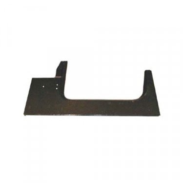 Front Cowl Driver Side, 81-86 CJ-8
