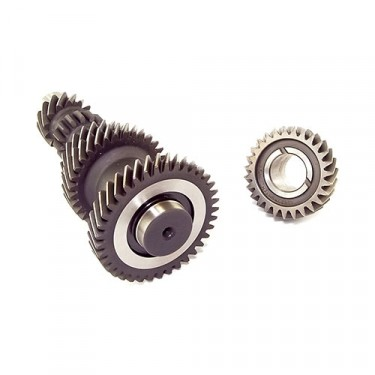 Transmission Cluster Gear Kit, 82-86 CJ with Warner T4 4 Speed Transmission