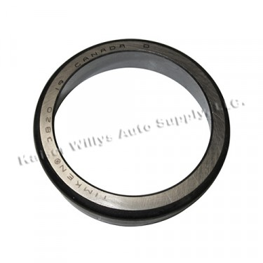 Inner Pinion Bearing Cup, 46-64 Truck with Dana 53 rear