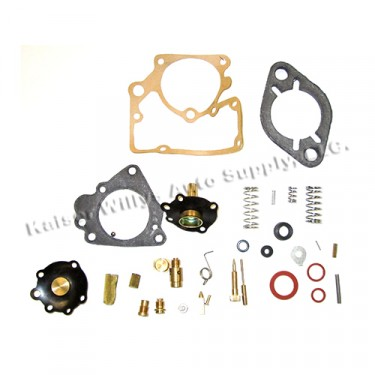 Carburetor Repair Kit, M38A1 with Carter YS Carburetor