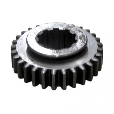 Transmission Low & Reverse Sliding Gear, 46-71 Jeep & Willys with T-90 Transmission