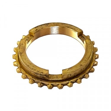 Transmission 3rd and 4th Synchronizer Blocking Ring, 72-79 CJ with Warner T18 4 Speed Transmission