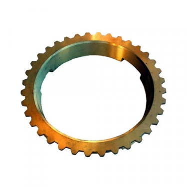 Transmission 1st and 2nd Synchronizer Blocking Ring, 72-79 CJ with Warner T18 4 Speed Transmission