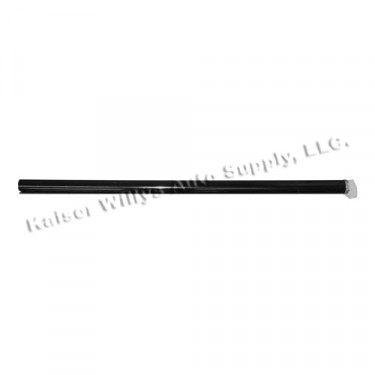 Outer Steering Column Tube, 41-66 MB, GPW, CJ-2A, 3A, 3A, 3B, 5, M38, M38A1