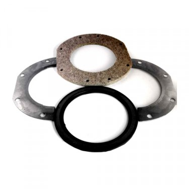 Steering Knuckle Seal Kit, 41-71 Willys Jeep