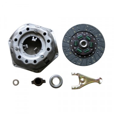 Master Clutch Kit 9-1/4 Inch, 60-71 Willys CJ-5, M38A1