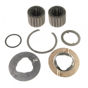 Transfer Case Small Parts Repair Kit, 41-71 Jeep & Willys with Dana 18 Transfer Case