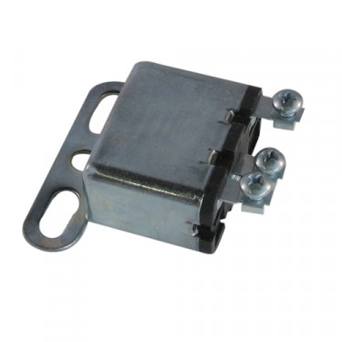 Horn Relay (6 volt) Fits 46-58 Jeep & Willys
