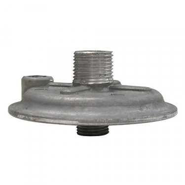 Oil Filter Cover, 46-66 Willys Jeep
