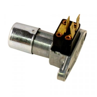 Headlight Dimmer Switch, 67-72 Jeepster