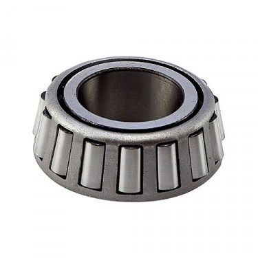 Transfer Case Outer Rear Output Shaft Bearing Cone, 76-79 CJ with Dana 20 Transfer Case