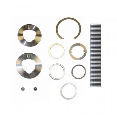 Small Parts Repair Kit, 41-71 Jeep & Willys with Dana 18 transfercase