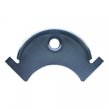 """Brake Shoe Adjusting Cable Guide (1 required per wheel), 67-75 CJ-5, Jeepster Commando with 11"""" brakes"""