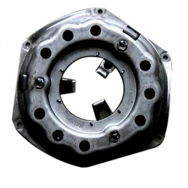 Clutch Cover & Pressure Plate Assembly, 60-71 Willys CJ-5, M38A1