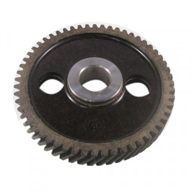 Camshaft Timing Gear, 46-71 Jeep & Willys with 4-134 engine