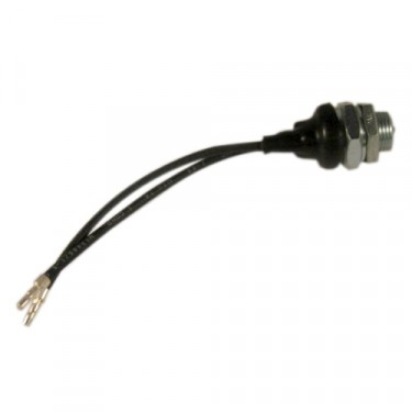 Horn Button Switch, 52-66 Willys M38-A1