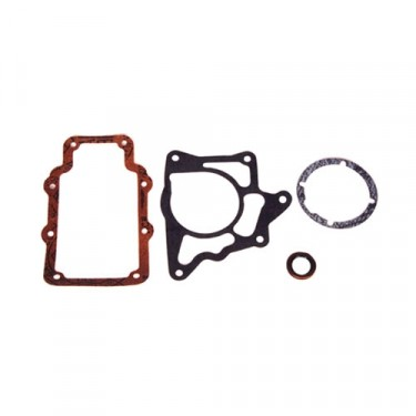 Transmission Gasket and Seal Kit, 72-79 CJ with Warner T15 3 Speed Transmission