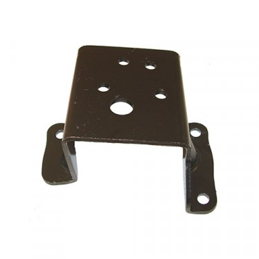 Upper Left Engine Mount Bracket, 76-81 CJ with V8