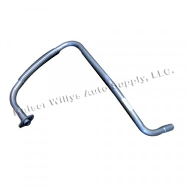 Exhaust Manifold to Muffler Pipe, 41-45 MB, GPW