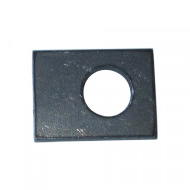 Transfer Case Intermediate Shaft Lock Plate Fits 41-66 Jeep & Willys with Dana 18 transfer case