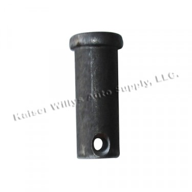"Emergency Brake Linkage Clevis Pin (1/2"")  Fits 41-43 MB, GPW"