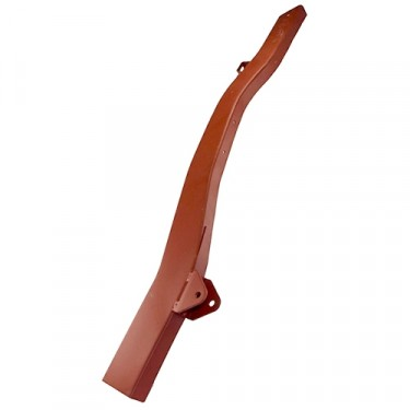 Reproduction Front Long Frame Rail, RH, 41-45 MB