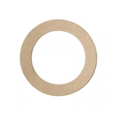 Transfer Case Output Shaft Seal Gasket (2 required) Fits 41-71 Jeep & Willys with Dana 18 transfer case
