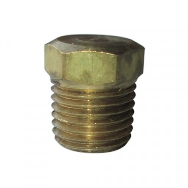Oil Filter Drain Plug Fits 41-45 MB, GPW