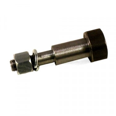 Generator Support Shoulder Bolt, 41-66 Jeep & Willys