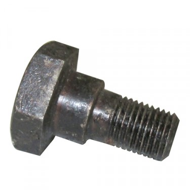 Generator Upper Support Shoulder Bolt, 41-66 Jeep & Willys
