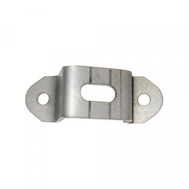 Grill Mount Bracket, 41-64 MB, GPW, CJ-2A, 3A, 3B