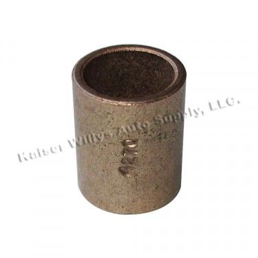 New Distributor Shaft Bronze Bushing  Fits 41-71 Jeep & Willys with 4-134 engine