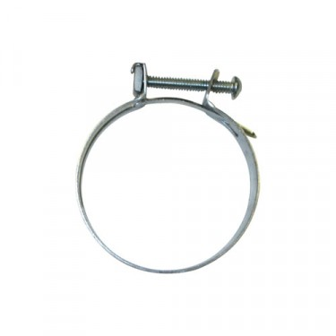 Air Horn to Carburetor Seal, Clamp, 41-53 MB, GPW, CJ-2A, 3A, M38 with 4-134 L engine
