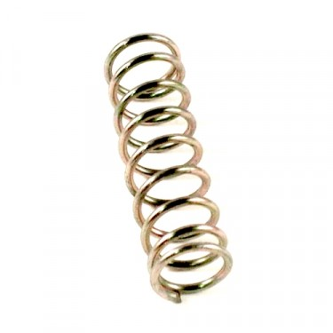 Clutch Release Bellcrank Spring, 41-71 Jeep with 4-134 & V6-225