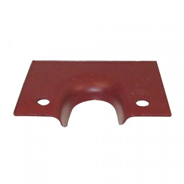 Rear Seat Pivot Bracket, 41-45 MB, GPW