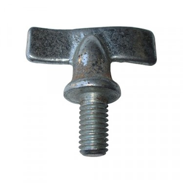 Top Bow Pivot Thumb Bolt, 50-66 M38, M38A1