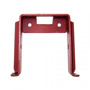 Rear Seat Support with Hardware, 50-52 Willys M38