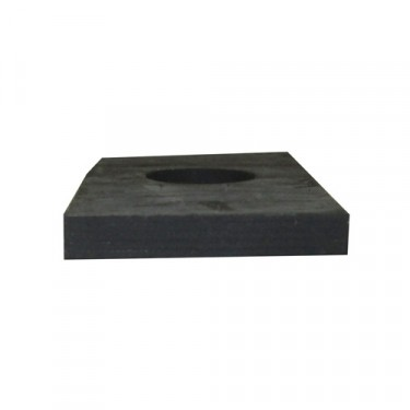 Pick Up Bed Pad 1/4 Inch Thick, 46-64 Truck