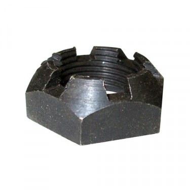 Transmission Mainshaft Nut, 41-45 MB, GPW with T-84 Transmission