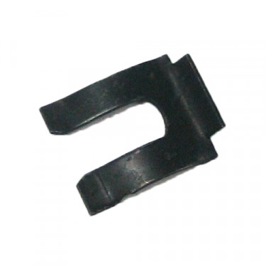 Choke Cable Clip, 46-55 Truck, Station Wagon, Jeepster