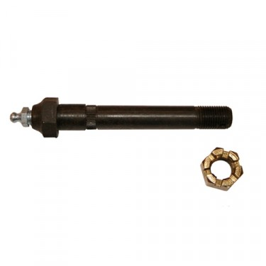 Front Torque Reaction Bolt, Long, 41-45 MB, GPW