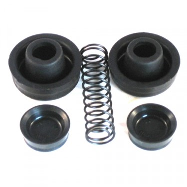 Wheel Cylinder Repair Kit, 41-66 Willys & Jeep