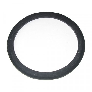 Large Mouth Fuel Tank Gas Cap Gasket (Rubber), 43-66 MB, GPW, M38, M38A1