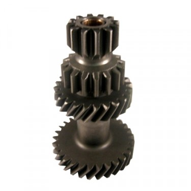 Transmission Countershaft Cluster Gear, 41-45 MB, GPW with T-84 Transmission