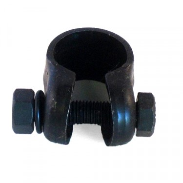 Steering Tie Rod Adjusting Clamp, 41-71 MB, GPW, CJ-2A, 3A, 3B, 5, M38, M38A1