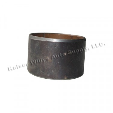 Front Axle Bronze Spindle Bushing (Bendix U Joints), 41-50 Willys & Jeep MB, GPW, CJ-2A, 3A, Truck, Station Wagon