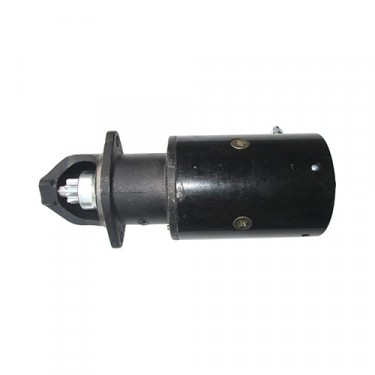 Replacement Starter Motor, 12 volt, 54-58 Truck, Station Wagon with 6-226 engine