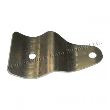 Inside Rear View Mirror Bracket, 41-64 MB, GPW, CJ-2A, 3A, 3B